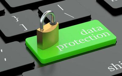 El nuevo reglamento de protección de datos. Comprender lo básico en 4 claves