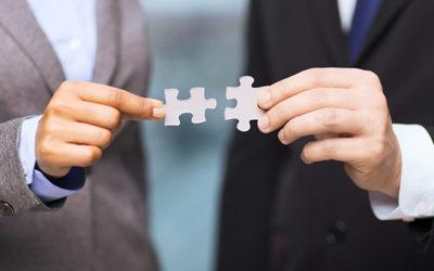 ¿Por qué se separan los socios de un negocio?